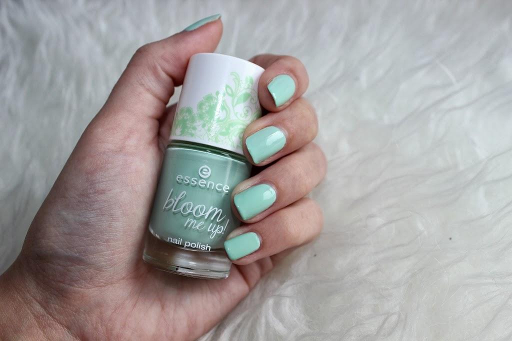 essence: bloom me up! – blow my mint