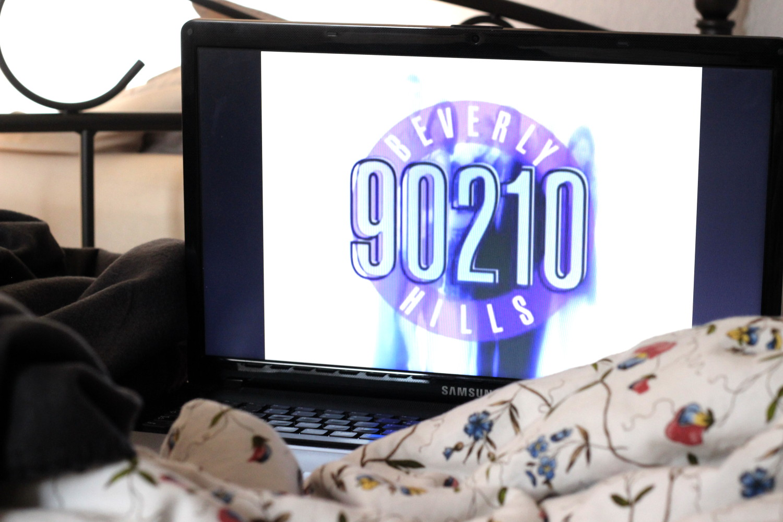 bezaubernde nana, fashionblog, germany, serien, beverly hills 90210