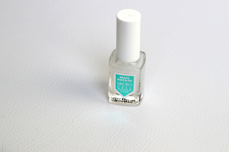 bezaubernde nana, fashionblog, germany, beauty, schöne nägel, micro cell 2000