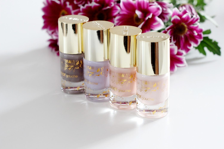 Bezaubernde Nana, Fashionblog, Germany, Beautyblog, Catrice, Kaviar Gauche for Catrice LE, Beauty, Kosmetik, Nagellack