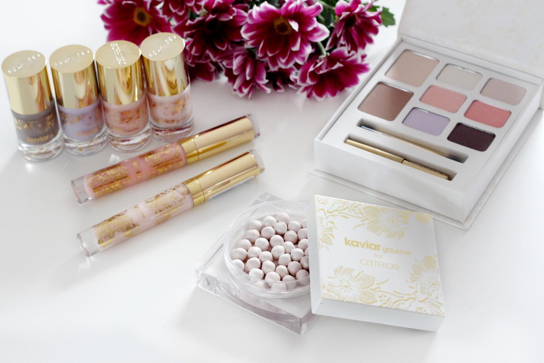 Bezaubernde Nana, Fashionblog, Germany, Beautyblog, Catrice, Kaviar Gauche for Catrice LE, Kosmetik