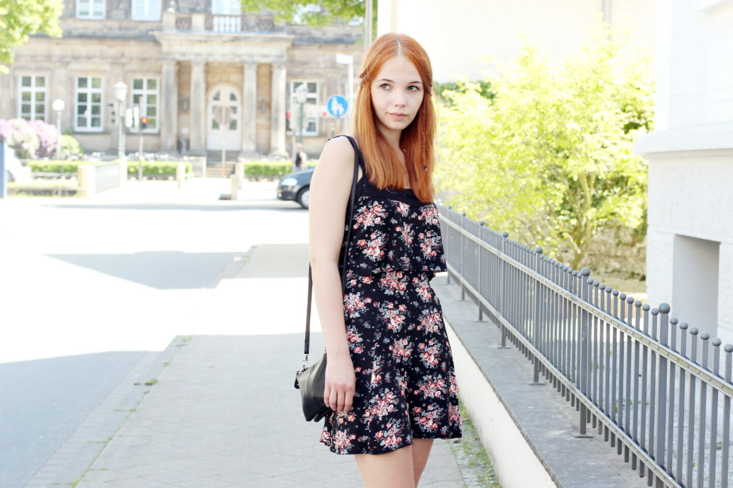 7 Days of Style: Summer Stories
