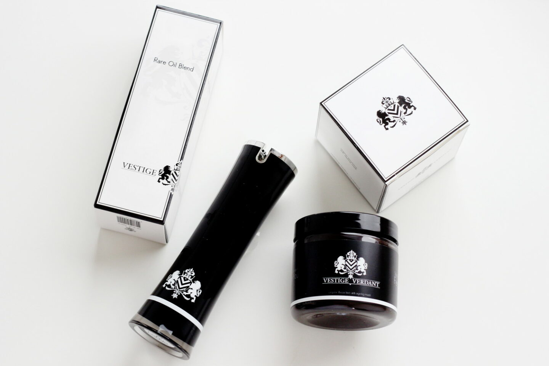 Vestige Verdant – der schwarze Beauty-Diamant