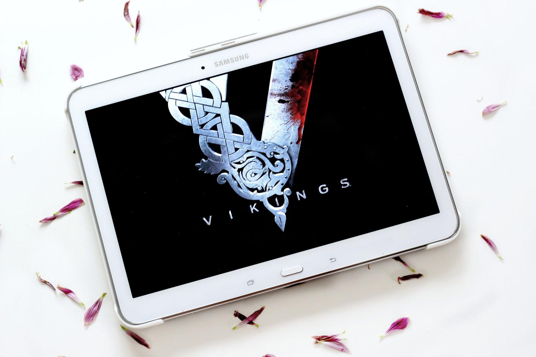 bezaubernde nana, fashionblog, lifestyleblog, august favoriten, serien, vikings,