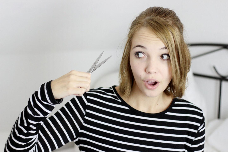 Wenn Der Frisorbesuch Zum Alptraum Wird Und Wie Ihr Verschnittene