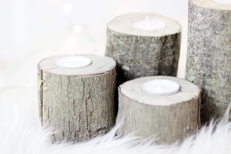 bezaubernde nana, bezauberndenana.de, fashionblog, lifestyleblog, germany, deutschland, diy, do it yourself, weihnachten, adventskranz, minimalistischer adventskranz aus holz, selbstgemacht adventskranz, teelichthalter aus holz, weihnachts diy, weihnachtsdeko, interior