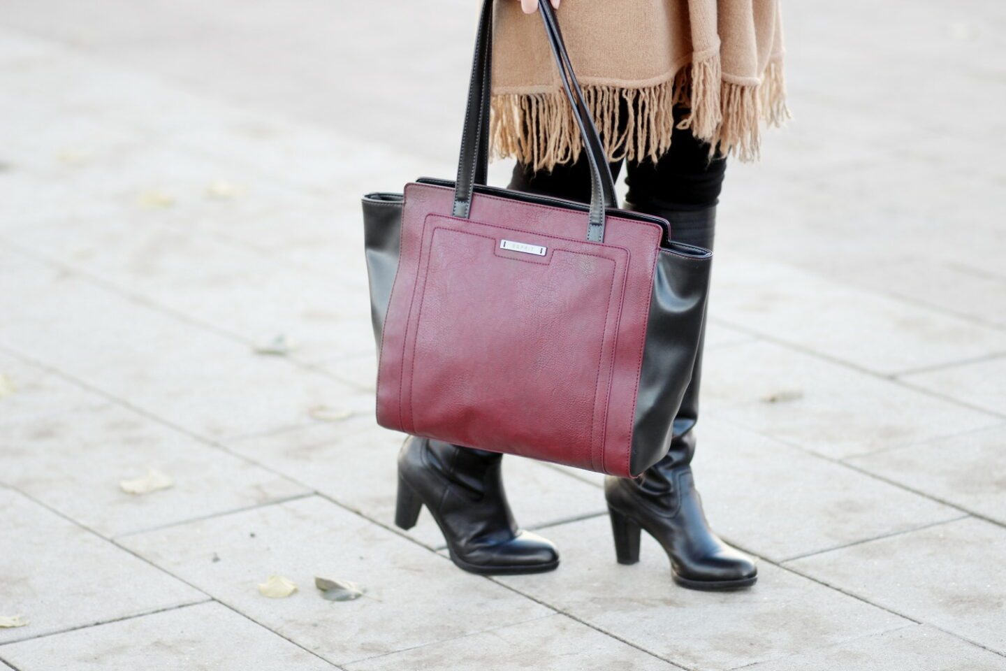 7 Days of Style – These Boots Are Made For Walking