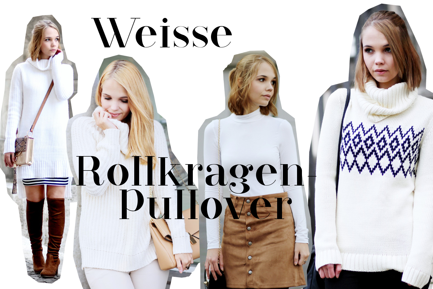 bezaubernde nana, bezauberndenana.de, fashionblog, modeblog, germany, deutschland, mode favoriten 2015, trends 2015, fashion, mode, weiße rollkragenpullover