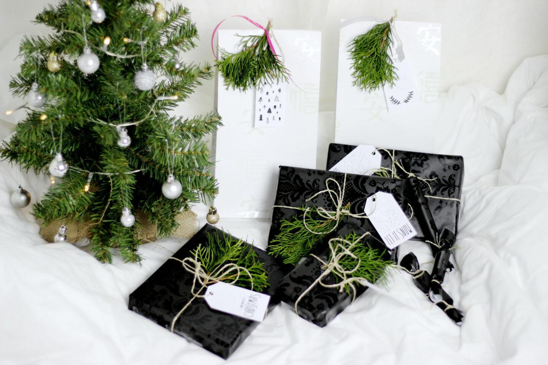 Wohin mit ungeliebten Weihnachtsgeschenken? - Bezaubernde Nana