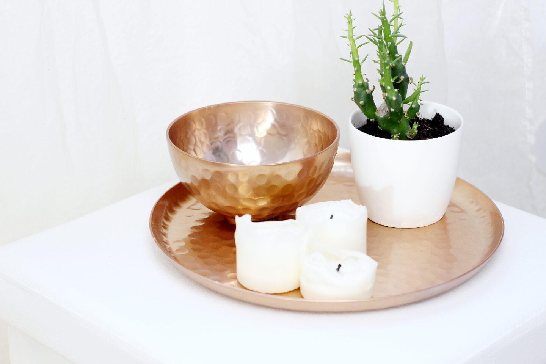 Februar favoriten bezaubernde nana for Kupfer deko