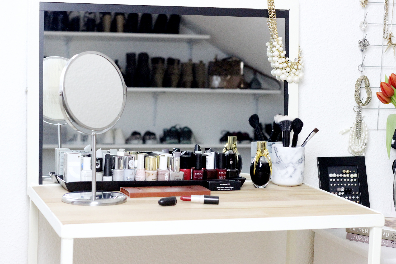 bezauberndenana-fashionblog-februar-favoriten-schminktisch-diy-make-up