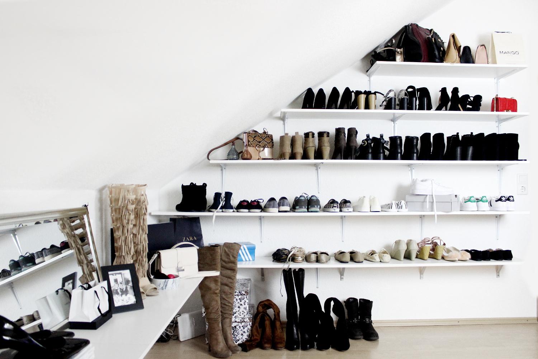 ankleidezimmer planen und organisieren inspirationen bezaubernde nana. Black Bedroom Furniture Sets. Home Design Ideas