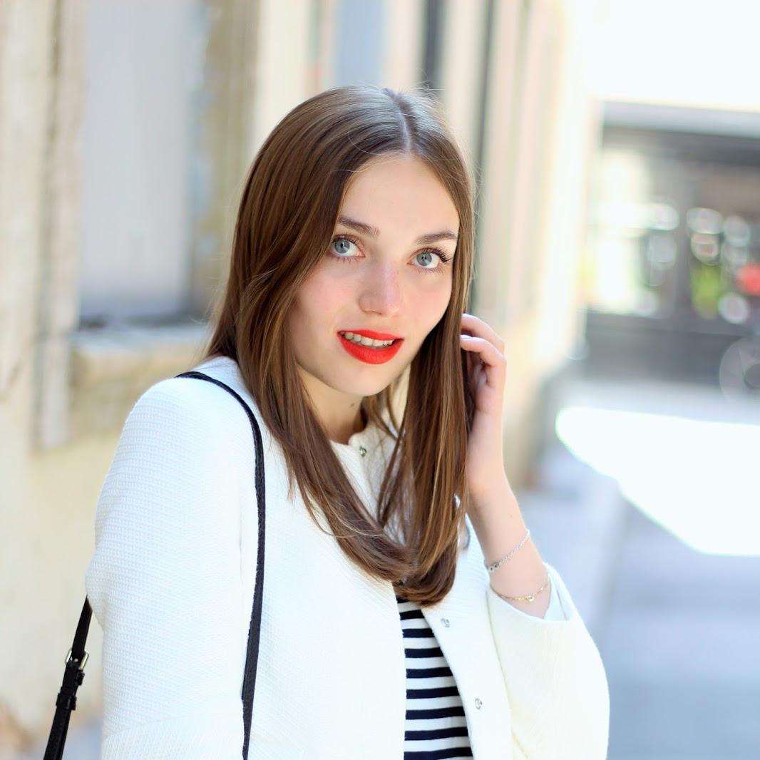 Bezaubernde Nana, bezauberndenana.de, Fashionblog, Lifestyleblog, Nana's Monthly Review, Februar 2016, Blog des Monats, Luisa von Sparkly Inspiration