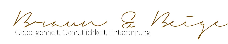 Bezaubernde Nana, bezauberndenana.de, Lifestyleblog, Interior, Wohnen, Wandgestaltung, Bedeutung von Farben, Braun und Beige