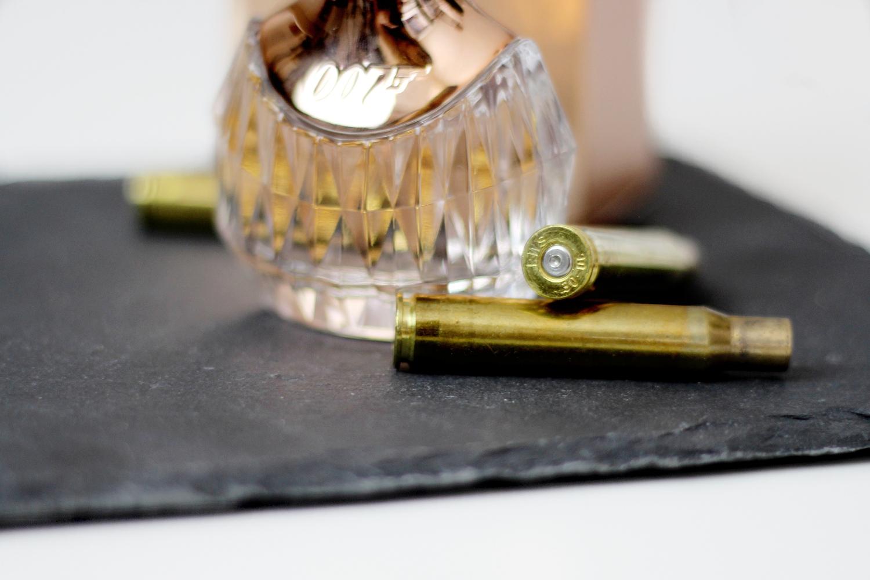 Bezaubernde Nana, bezauberndenana.de, Fashionblog, Beautyblog, James Bond 007 For Woman 2, Parfüm, Duft, Test, Erfahrung, Review