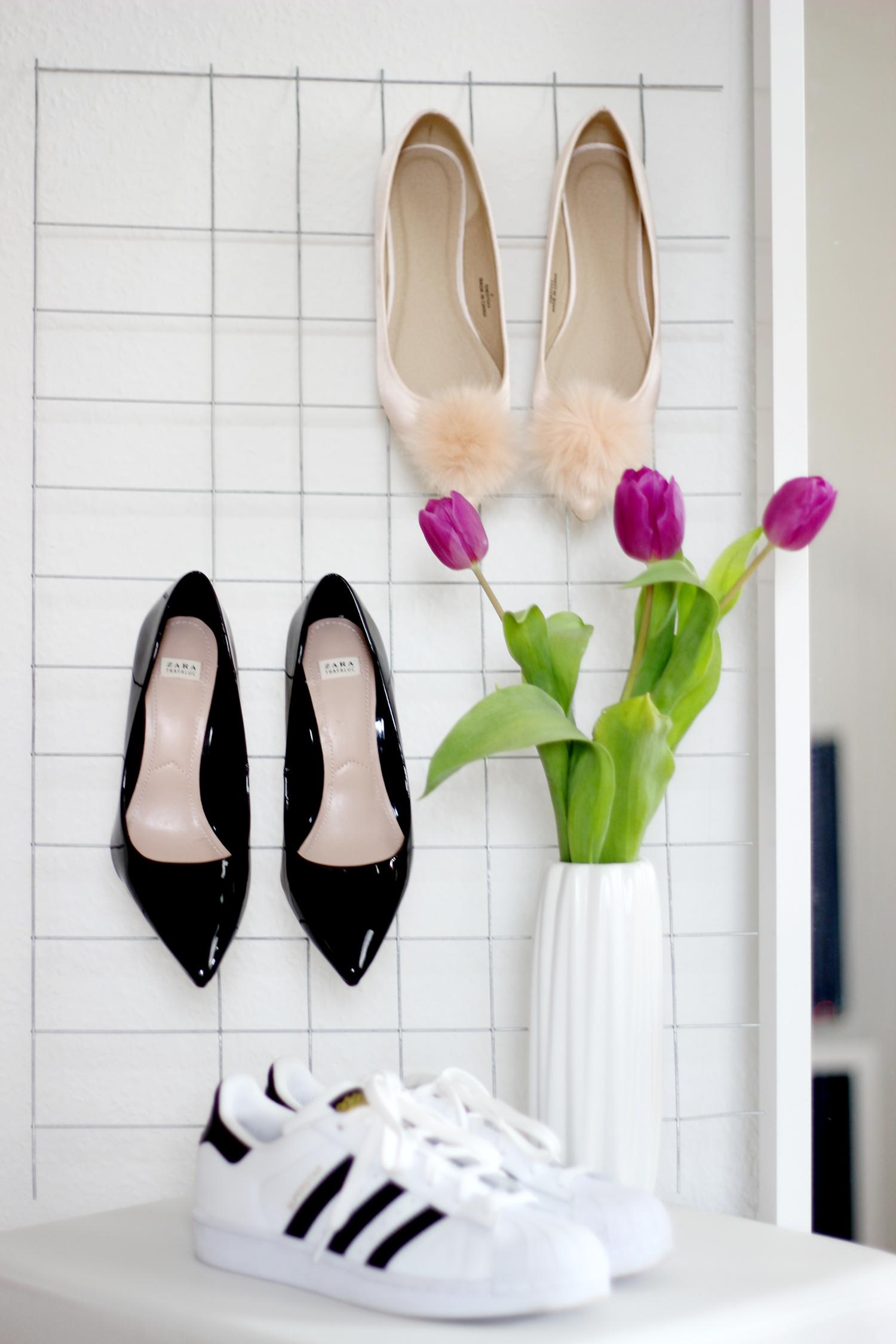 Bezaubernde Nana, bezauberndenana.de, Fashionblog, Lifestyleblog, Interior, Wohnen, Dekoration, Westwing, Schuhe