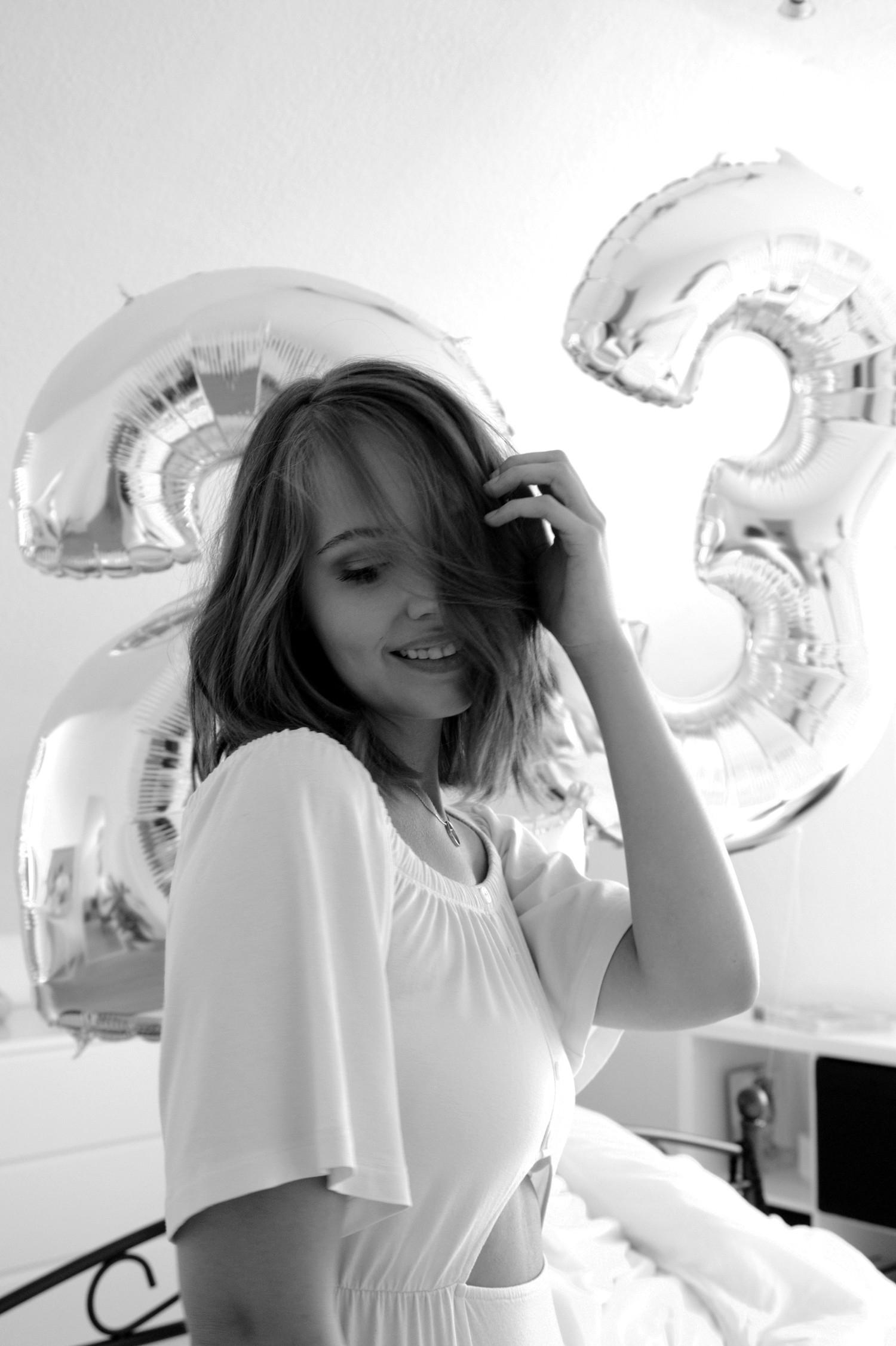 Bezaubernde Nana, bezauberndenana.de, Geanken, Kolumne, 23, das perfekte Alter, erwachsen sein
