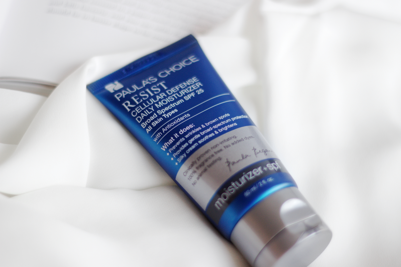 Bezaubernde Nana, bezauberndenana.de, Beauty, Paula's Choice Produkte, Paula's Choice Skin Perfecting 2% BHA Lotion, Resist Anti-Aging Moisturizer SPF 25, BHA Peeling, Erfahrungen, Review, Test