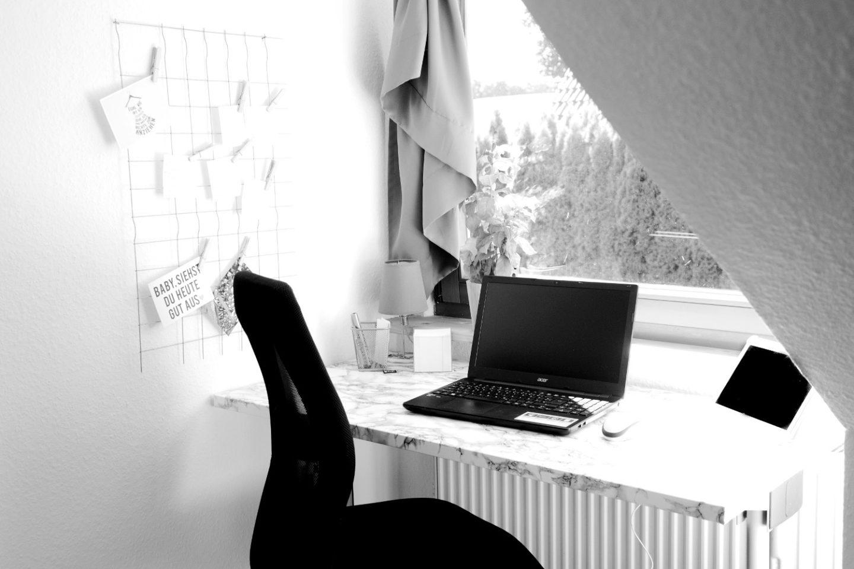 Bezauberndenana Einrichtung Interior Einrichtungstipps Für Dachschrägen  Dekoration Minimalistisch Schwarz Weiß Skandinavisch (3)