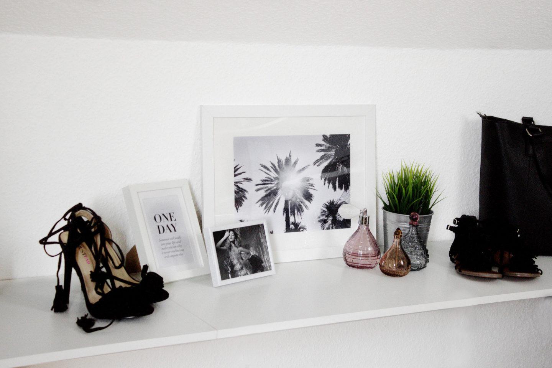 Bezauberndenana Einrichtung Interior Einrichtungstipps Für Dachschrägen  Dekoration Minimalistisch Schwarz Weiß Skandinavisch (5)