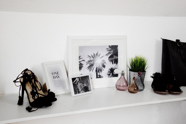 Bezaubernde Nana, Bezauberndenana.de, Lifestyleblog, Einrichtungstipps Für  Dachschrägen, Interior, Wohnen