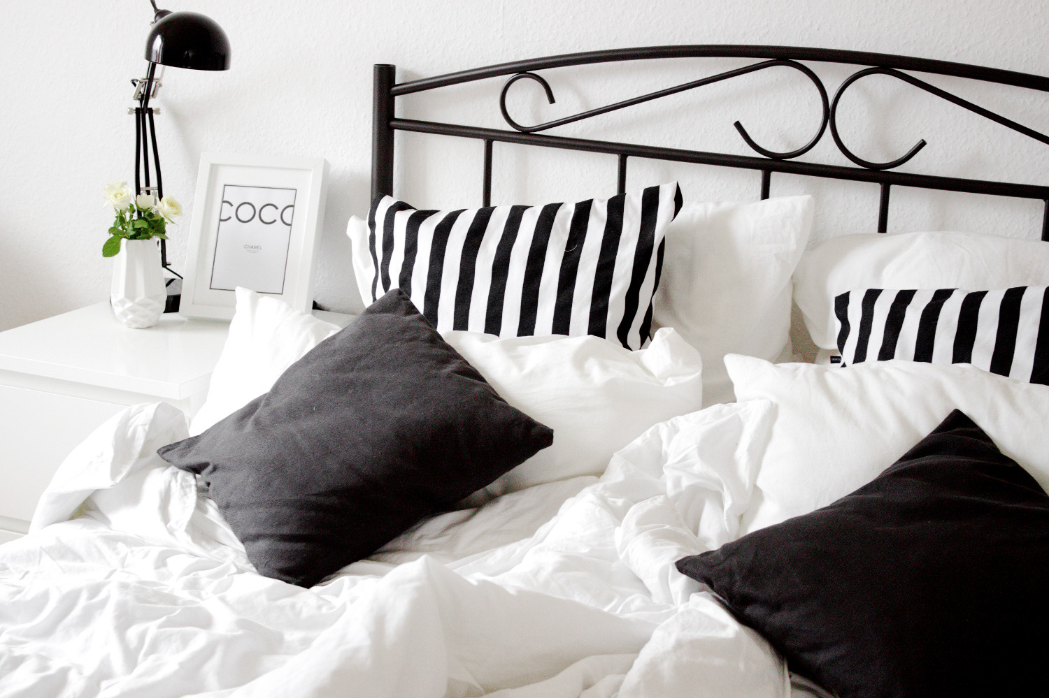 vergleich boxspringbett oder normales bett bezaubernde. Black Bedroom Furniture Sets. Home Design Ideas