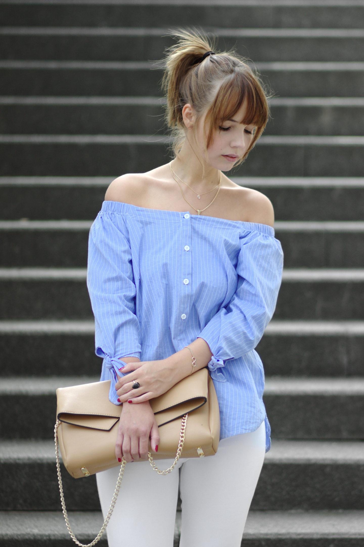 bezauberndenana-fashionblog-outfit-blaue-off-shoulder