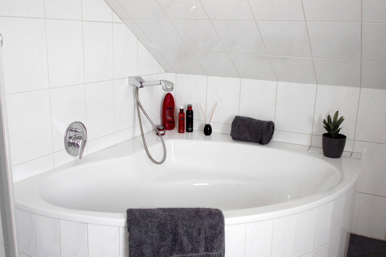 Einrichtungstipps für kleine Badezimmer, Interior, Wohnen, Bad, Dekoration, Living, bezauberndenana.de