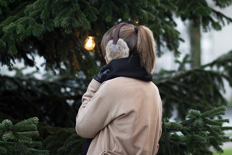 Mode Must Haves für den Winter, Ohrenwärmer mit Fell, bezauberndenana.de