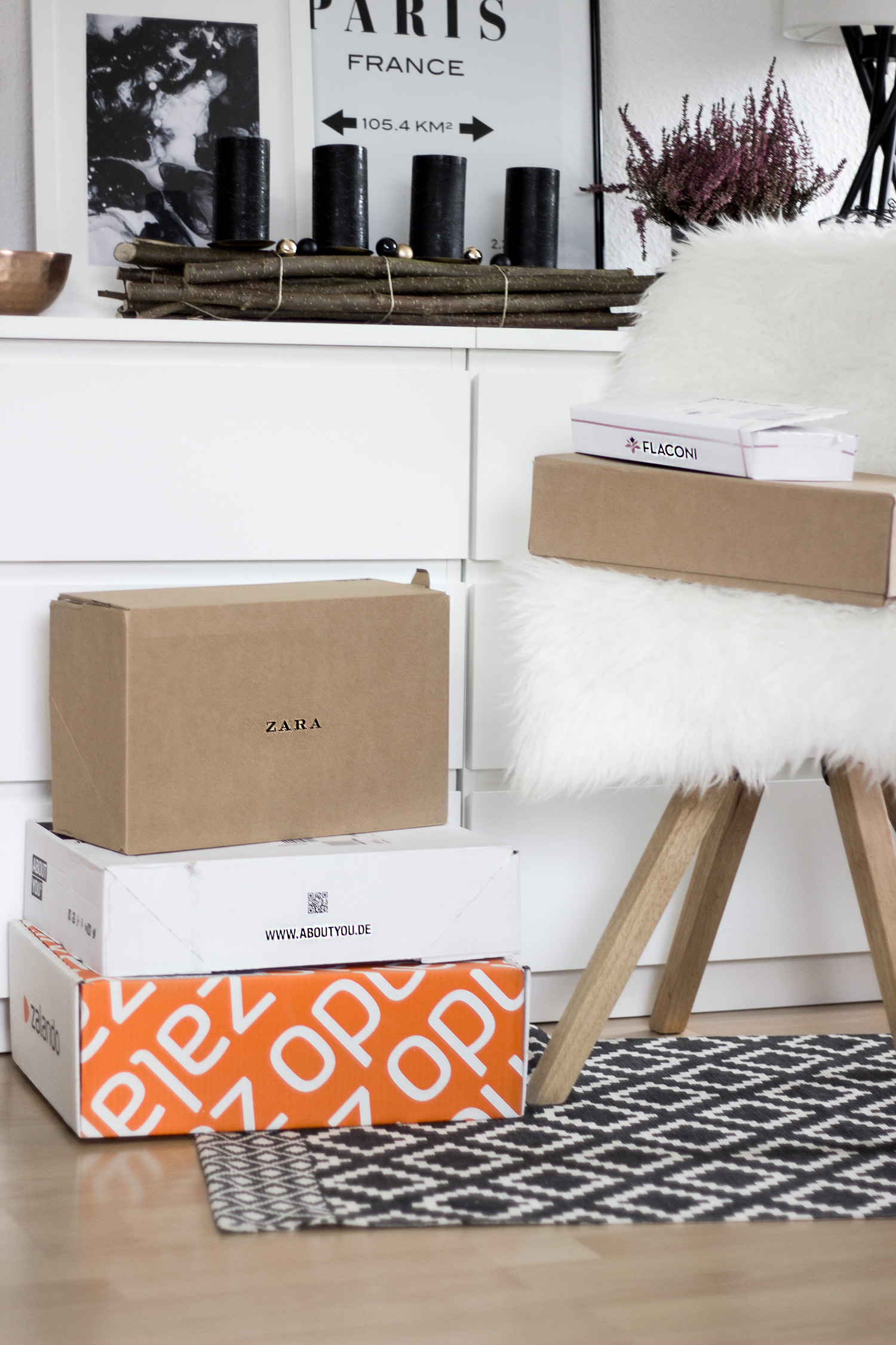 Online Shopping Tipps, Curated Shopping, bezauberndenana.de