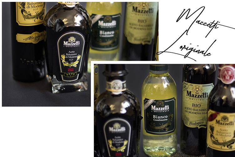 Mazzetti L'originale Aceto Balsamico, Rezepte für Weihnachten, winterliches Rezept, karamellisiertes, Festtagsrezept, bezauberndenana.de