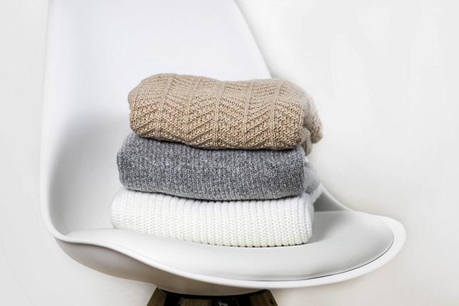 Mode Must Haves für den Winter, oversize Strickpullover, xxl pullover, bezauberndenana.de