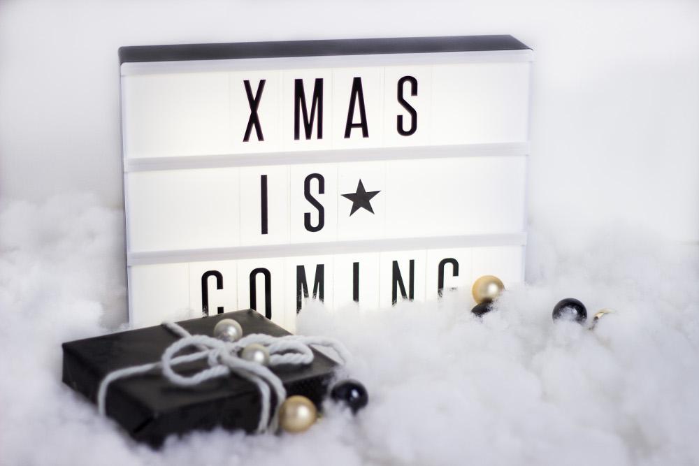 Die perfekten Weihnachtsgeschenke finden! - Bezaubernde Nana