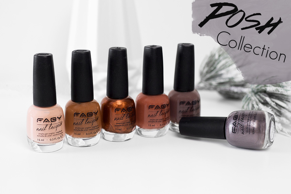 FABY Posh Collection