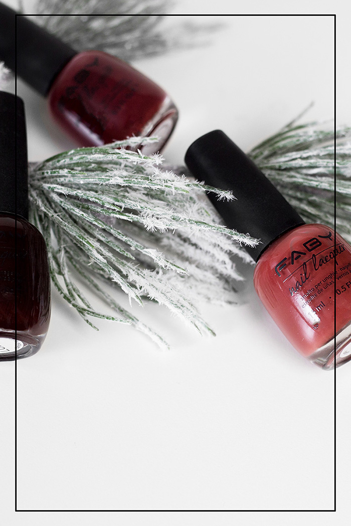 Faby Posh Collection, Nagellack, Rouge foncé, Gambling in Macau, Luxury, Erfahrung, Test, Review, bezauberndenana.de
