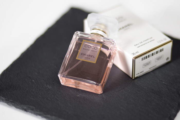Januar Favoriten 2017, Chanel Coco Mademoiselle, Parfüm, Duft, Erfahrung, Review, bezauberndenana.de