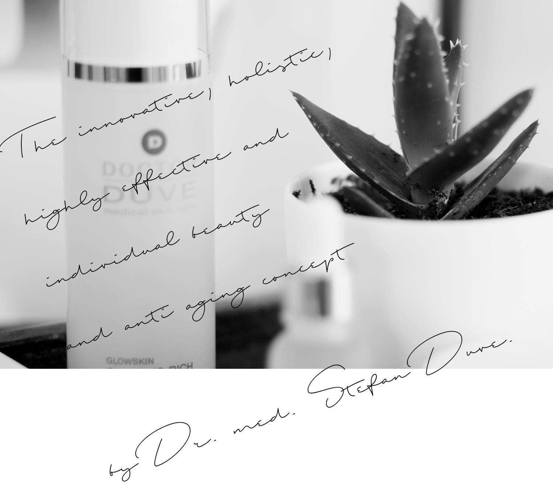 Erfahrungen mit Doctor Dave medical skincare, Glowskin Hautpflegeserie Test, Beauty Review, bezauberndenana.de
