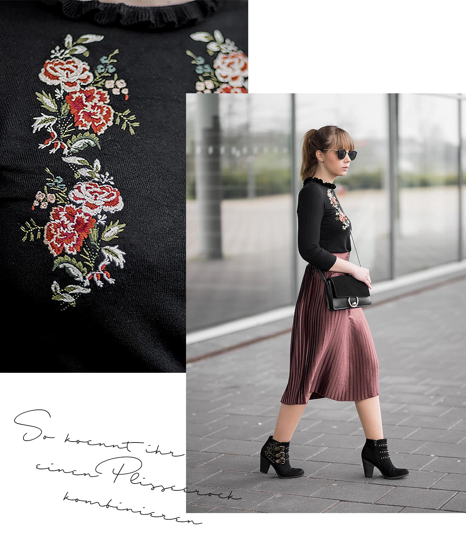 Spring Lookbook 2017, Outfits für den Frühling, bezauberndenana.de