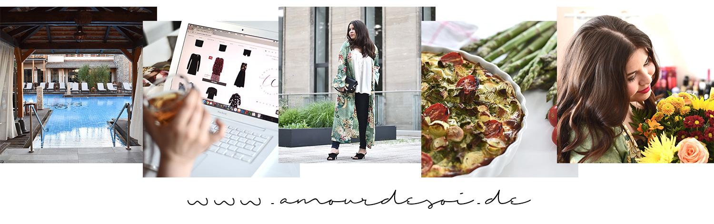 Juni Favoriten 2017, Monatsrückblick, Blog des Monats, Tina Carrot von amourdesoi.de
