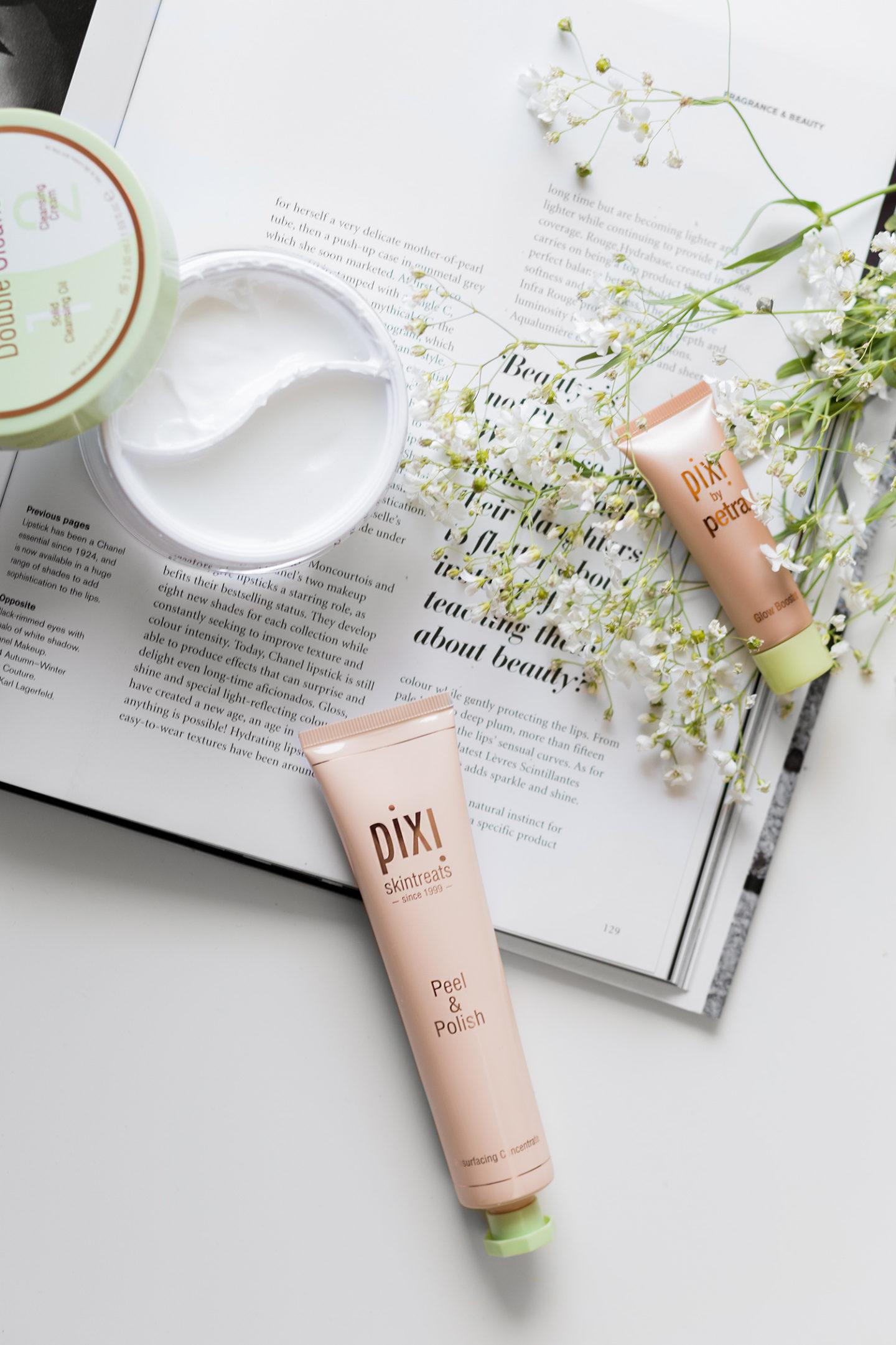 Neuheiten von PIXI für eine strahlende Haut im Sommer