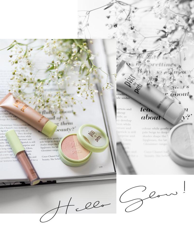 Neuheiten von Pixi, Hello Glow Set Erfahrung, Hautpflege im Test, strahlende Haut im Sommer, Review, Skincare, Beauty, bezauberndenana.de