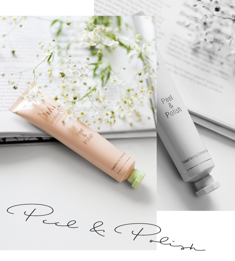 Neuheiten von Pixi, Peel & Polish Erfahrung, Hautpflege im Test, strahlende Haut im Sommer, Review, Skincare, Beauty, bezauberndenana.de