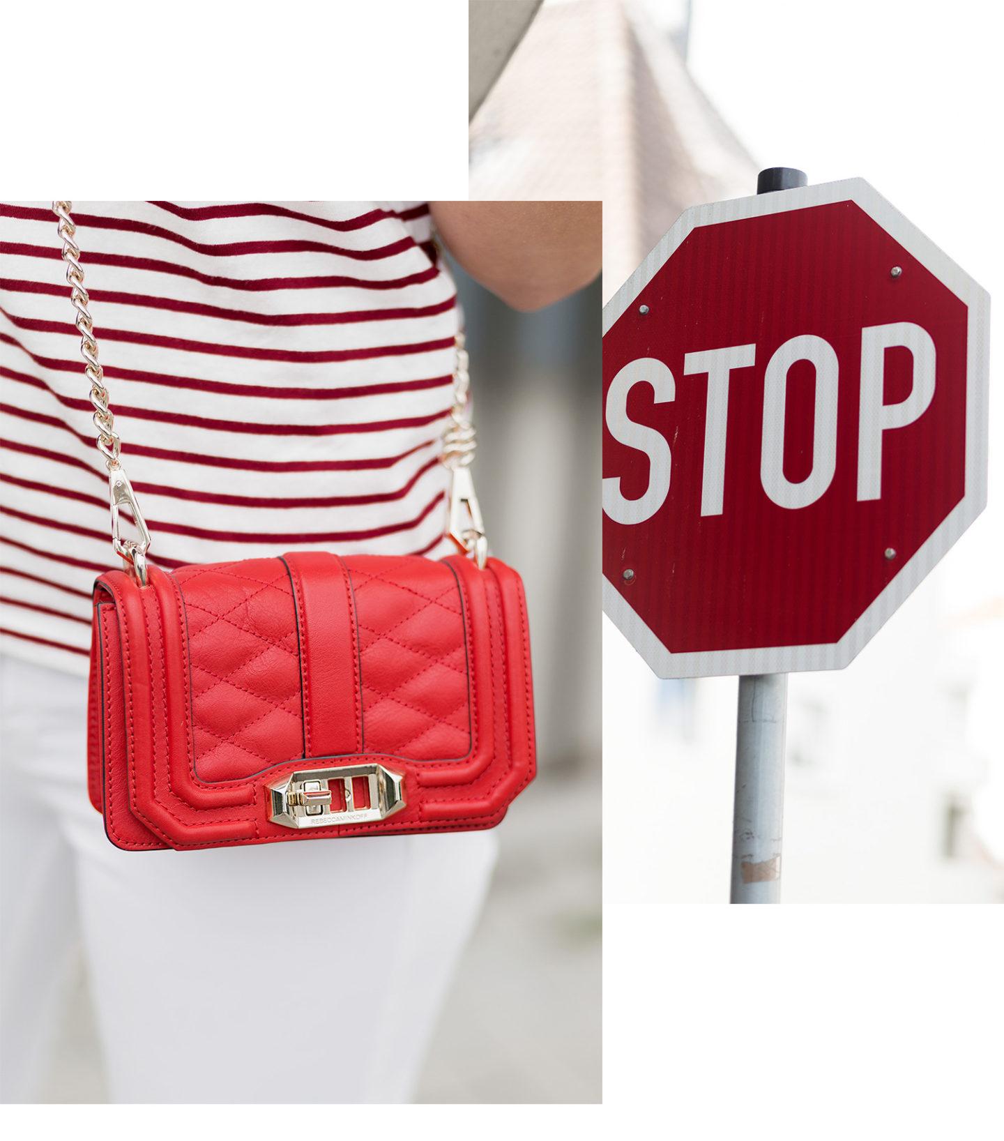sommerliches-outfit-in-rot-und-weiß-gestreiftes-shirt-weiße-jeans-rote-rebecca-minkoff-tasche-streetstyle-bezauberndenana-4