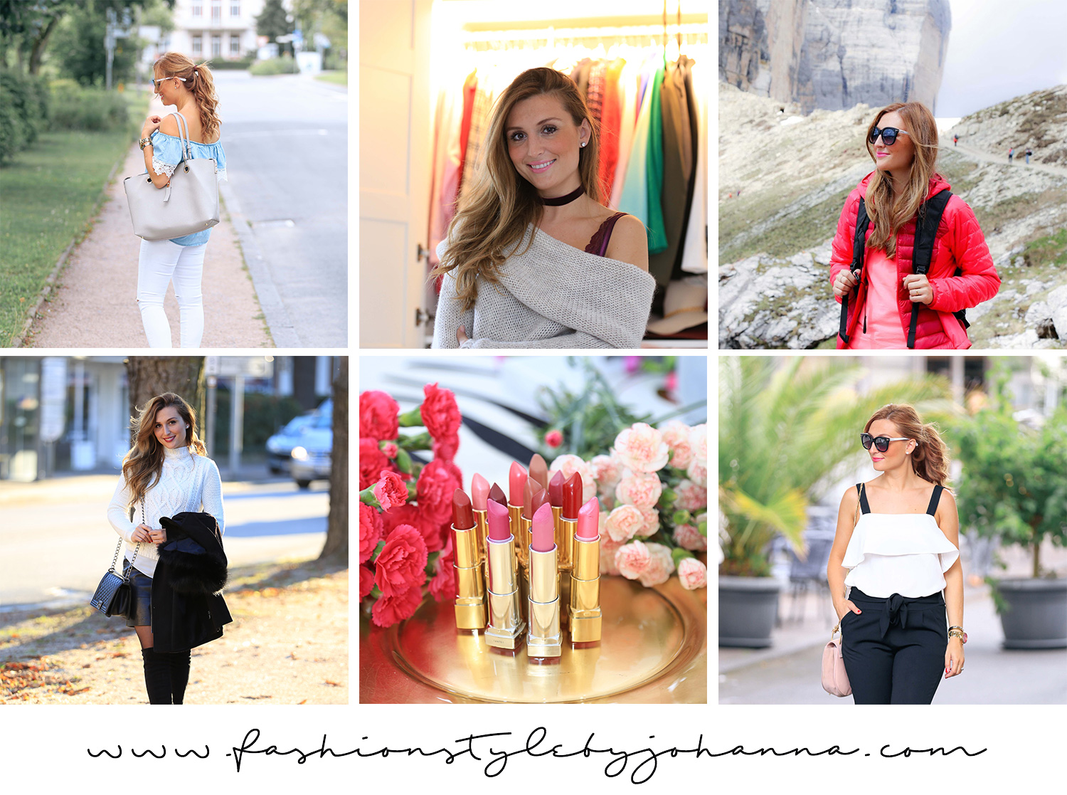 September Favoriten 2017, Monatsrückblick, Blog des Monats, fashionstylebyjohanna