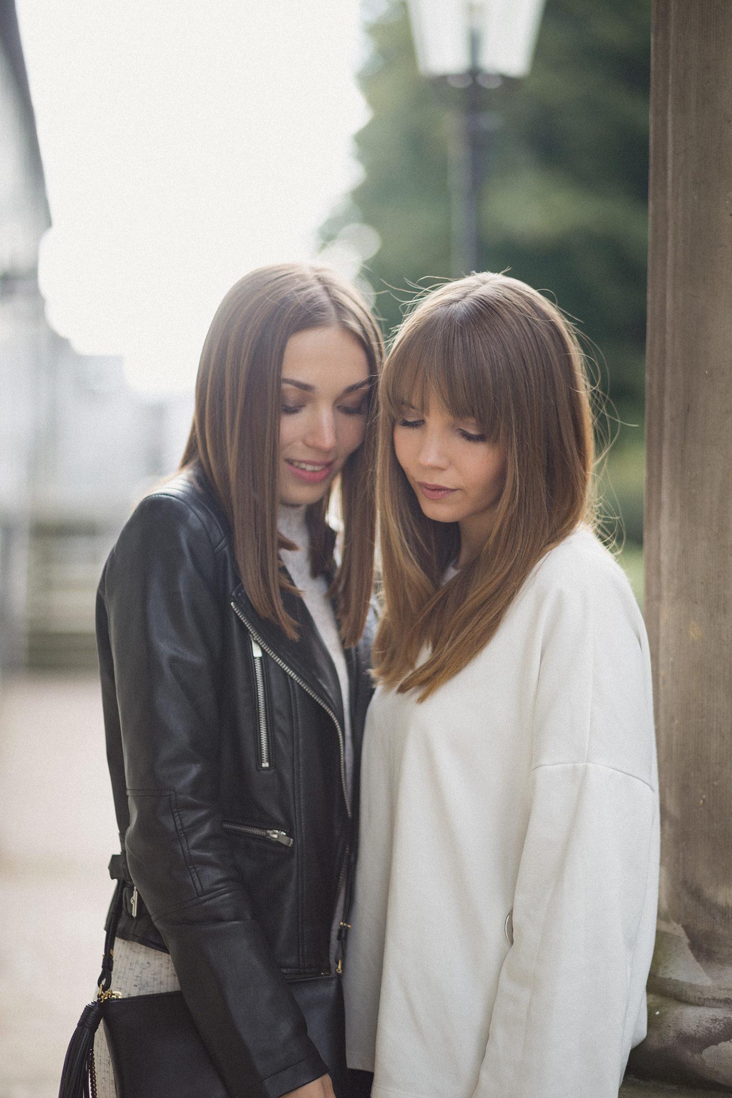 Fashion Swap mit Luisa von Sparkly Inspiration