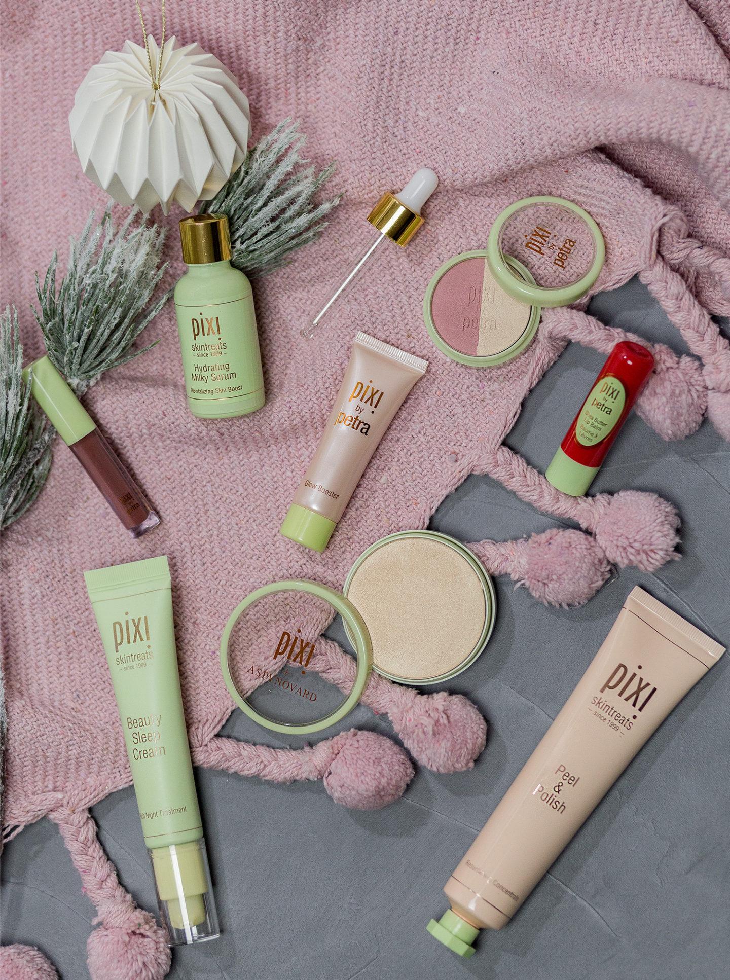 Bezaubernde Weihnachten Gewinnspiel – Beauty Paket von PIXI