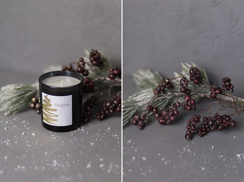 bezaubernde weihnachten gewinnspiel kerastase haarpflege. Black Bedroom Furniture Sets. Home Design Ideas