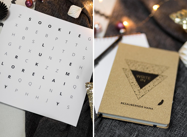 Personalisierte Geschenke für Weihnachten, radbag, Geschenkideen, bezauberndenana.de