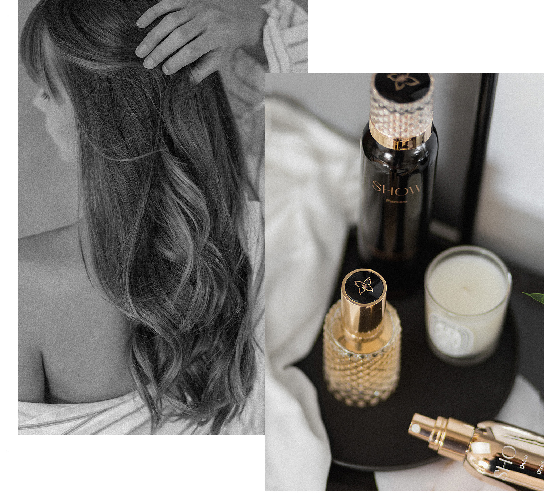 Show Beauty Erfahrungen, Haarpflege, Test, Haaröl, Thickening Mist, Texture Spray, Review, Haar Styling Produkte, bezauberndenana.de