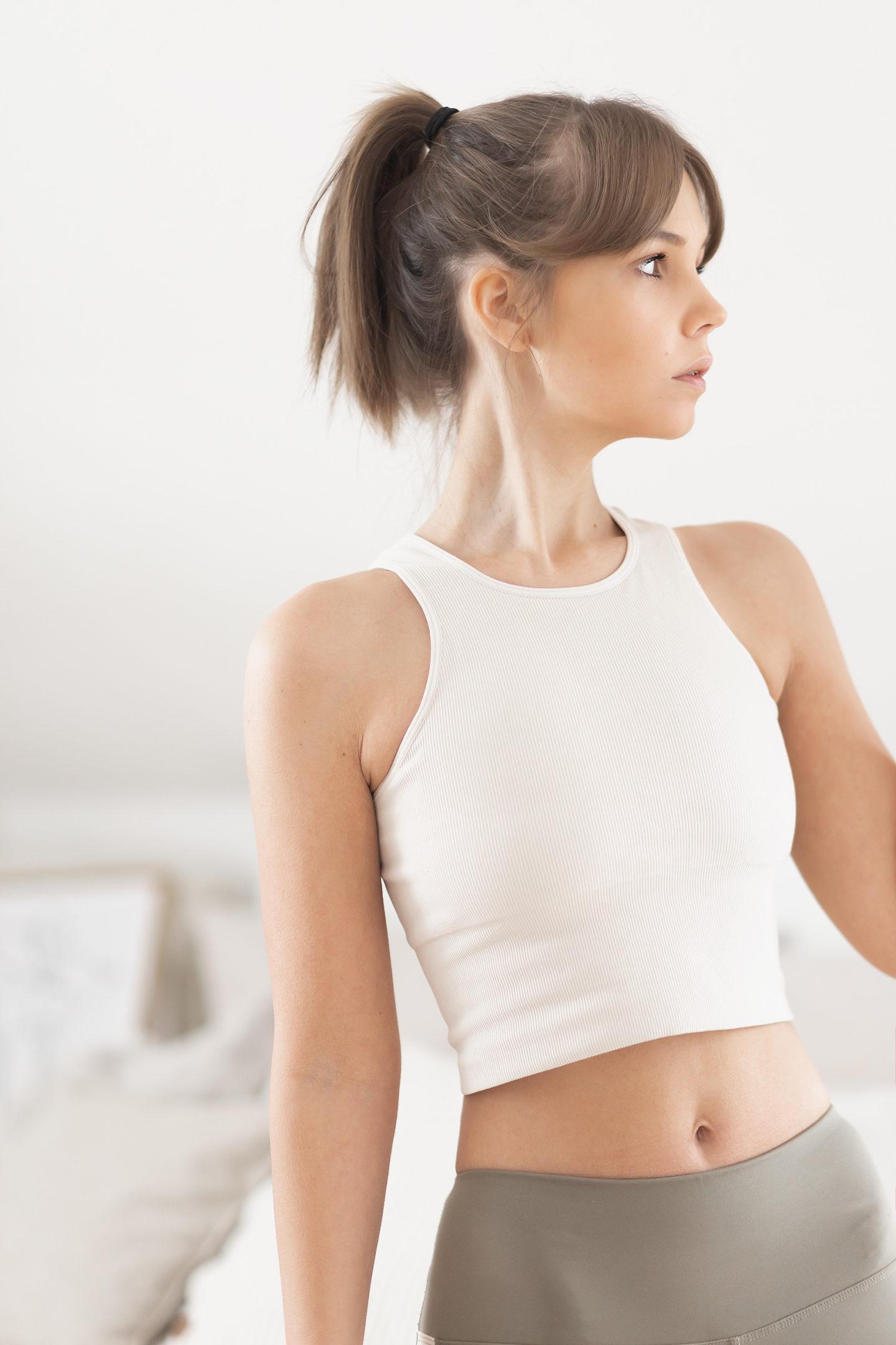 Tipps für die richtige Sportkleidung, bezauberndenana